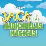 Teatro infantil «Jack y las habichuelas mágicas» con Creamás en Málaga.