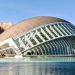 Salas experimentales y talleres en el Museo de las Ciencias de Valencia