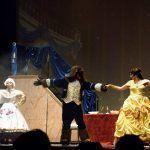 """Adaptación """"La Bella y la Bestia, el musical"""" un cuento clásico en Almonte (Huelva)"""