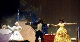 Bella y Bestia, un clásico cuento adaptado en un musical de la mano de Barbarie teatro