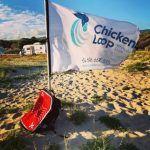 Campamento de verano para niñ@s Chicken Loop Kite Club en Cádiz.