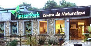 InsectPark, centro de naturaleza