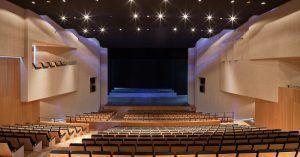 teatro musical salvador távora