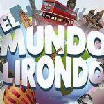 Espectáculo de humor con Spasmo Teatro y la obra El mundo Lirondo en Montoro (Córdoba)