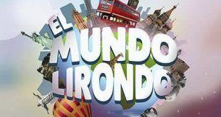 El mundo Lirondo, un obra de humor para todos los públicos