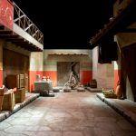 "Historia de Roma ""Romanorum Vita"" dónde conocer la vida romana en Málaga."