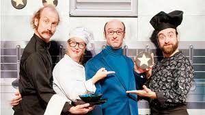 Chefs con poca inspiración hace lo que sea por no perder su estrella