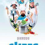 """Comedia para todos los públicos con Yllana """"Chefs"""" en Elche (Alicante)"""