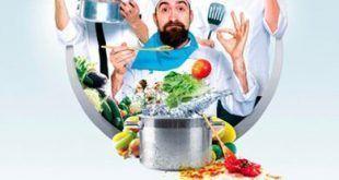 Yllana teatro y la nueva obra Chefs, obra llena de humor para toda la familia