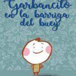 Espectáculo de títeres infantil «Garbancitos en la barriga del Buey» en Málaga