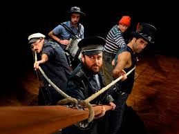 De la novela Moby Dick a los escenarios de la compañía de teatro