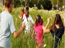 actividades al aire libre dónde conocer la naturaleza y cómo cuidarla