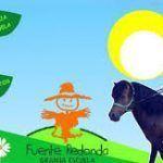 Actividades y campamento rural en familia en Granja Escuela Fuente Redonda en Cordoba