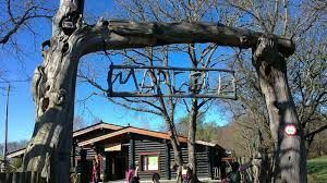 parque zoológico marcelle, paraje natural