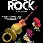 Pop y Rock en el espectáculo Baby Rock en Madrid.