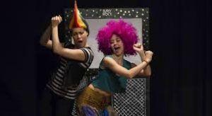 diversión, espectáculo y música para niñ@s y bebés en Baby Rock