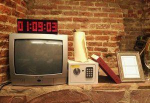 Enigmatium Room, una habitación dónde resolver los enigmas para escapar de la habitación