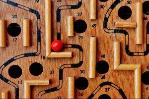 Escape Room, juegos y acertijos para realizar en familia