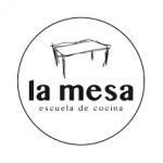 Campamento infantil por 1 día con La Mesa en Málaga.