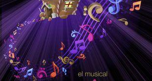 una obra musical operística basada en el cuento de Hänsel y Gretel