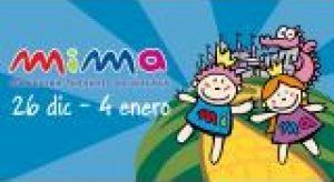 MIMA, muestra infantil lleno de diversión y actividades