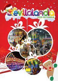 Sevillalandia, ocio familiar durante la época navideña