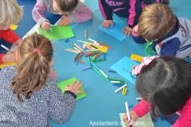 campamento de semana blanca para los peques lleno de actividades para todas las edades.