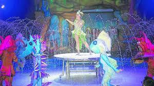 circo Alegría, diversión, magia, acrobacias y mucho más