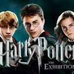 Exposición internacional de Harry Potter en Valencia.