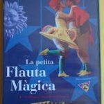 Adaptación infantil de Mozart en La Petita Flauta Mágica en Cornellà (Barcelona).