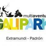 Campamento de verano multiaventura en Galipark 2019 en La Coruña (Galicia)