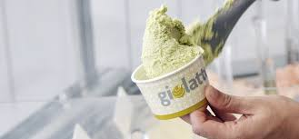 divertido y muevo taller en las heladerías Giolatto, taller infantil