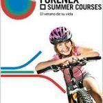 Campamento de verano inglés y deportes en El Puerto Summer School en el Puerto Santa María (Cádiz)