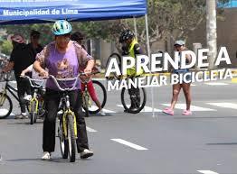 aprender a montar en bici de forma segura y divertida,
