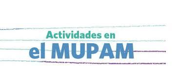 actividades y talleres infantiles en el MUPAM