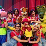 Cantajuego y «SuperÉxitos», un nuevo montaje infantil en Fuengirola (Málaga)