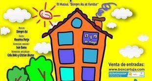 una nueva representación musical La Chispita de vivir de la mano del grupo musical Siempre Así