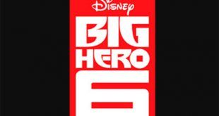 Taller infantil big hero 6 challenge,