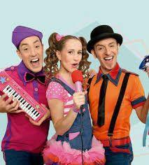 grupo infantil Pica Pica, diversión para toda la familia, con canciones, bailes, juegos y mucho más pensado para los peques.