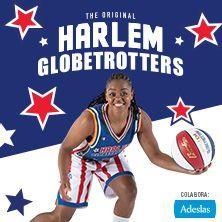 deportes y espectáculo, diversión en familia con los Harlem Globetrotters