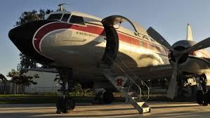 Museo Aeronáutico, dónde los aviones no solo se ven sino se pueden tocar