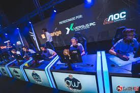 Gamercy, videojuegos y mundo online, un nuevo evento para los aficionados a los videojuegos,