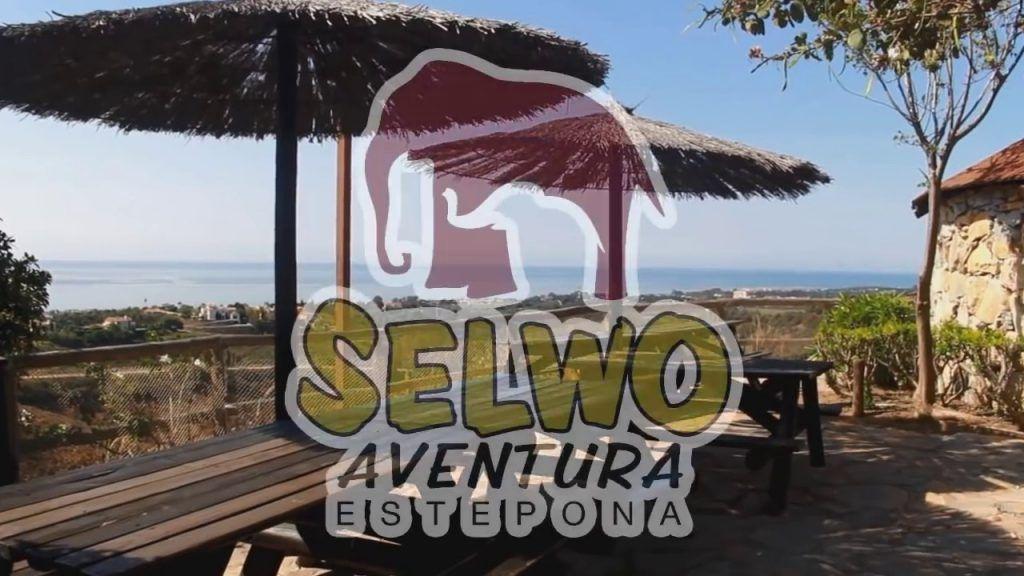Selwo Aventura, naturaleza, animales y diversión en familia