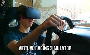 realidad virtual en VRFun donde disfrutar y divertirse en realidades alternativas