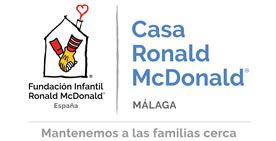 fundación Casa Ronald McDonal, una fundación para la ayuda de familias con niños enfermos