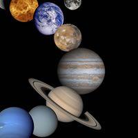 noche de planetas desde Astrolab, actividades para disfrutar en familia.