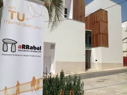 Asociación que ofrece local para el desarrollo del Taller de arte urbano