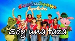 Nuevo disco de nombre SuperÉxitos de gira por España por su 15 aniversario, Cantajuegos y sus canciones infantiles