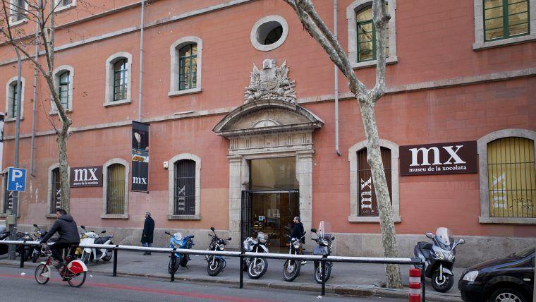 Museo del Chocolate, un museo dónde conocer y disfrutar del mundo del chocolate