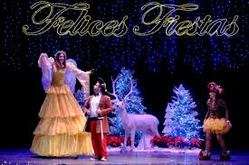 actividades navideñas, disfrutar con los peques durante estas fiestas